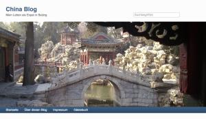 chinablog